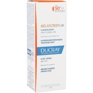 DUCRAY MELASCREEN Photoaging UV Cr.reichha.SPF 50+