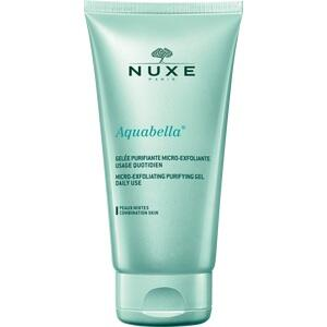 NUXE Aquabella klärendes Mikropeeling-Gel