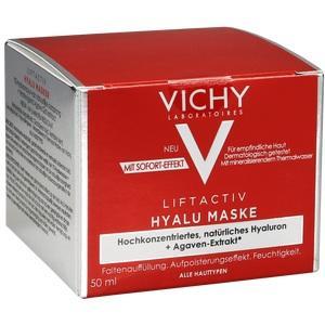 VICHY LIFTACTIV Hyalu Maske