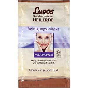 LUVOS Heilerde Reinigungs-Maske Naturkosmetik