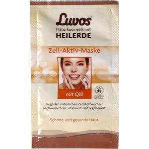 LUVOS Heilerde Zell-Aktiv-Maske Naturkosmetik