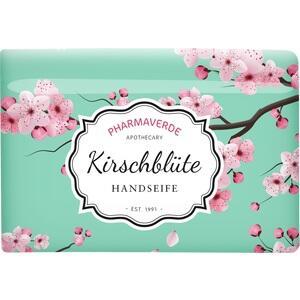 PHARMAVERDE Kirschblüte Handseife