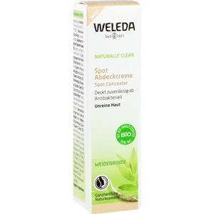WELEDA NATURALLY CLEAR Spot Abdeckcreme