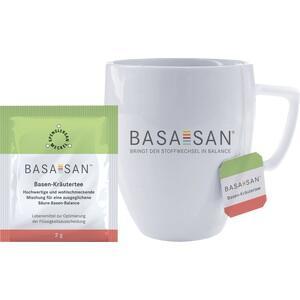 BASASAN Basen-Kräutertee