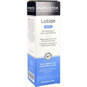 PHYSIOTOP Basis Lotion