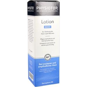 PHYSIOTOP Basis Lotion