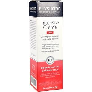 PHYSIOTOP Akut Intensiv-Creme