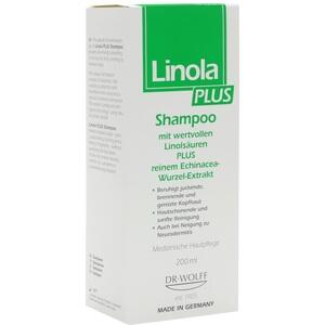LINOLA PLUS Shampoo