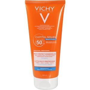 VICHY CAPITAL Soleil Beach Protect Milch LSF 50+