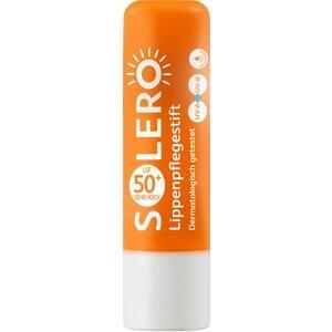 SOLERO Lippenpflegestift LSF 50+