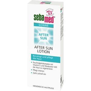 SEBAMED Sonnenschutz After Sun Lotion