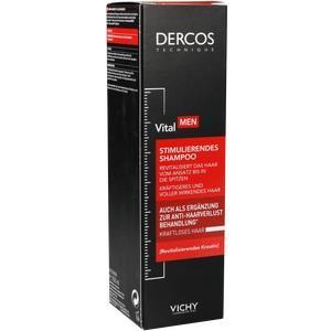 VICHY DERCOS Vital-Shampoo Men