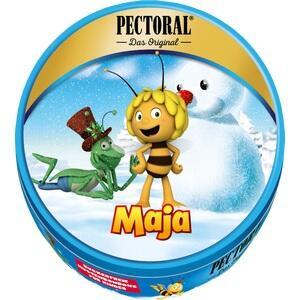 PECTORAL für Kinder Biene Maja & Flip Winter Dose