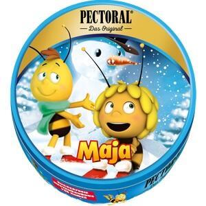 PECTORAL für Kinder Biene Maja & Willy Winter Dose