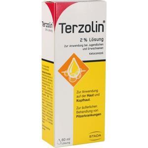 TERZOLIN 2% Lösung
