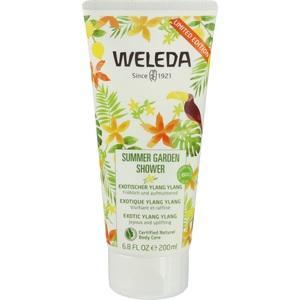 WELEDA Summer Garden Shower Duschgel