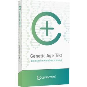 CERASCREEN Genetic Age Test