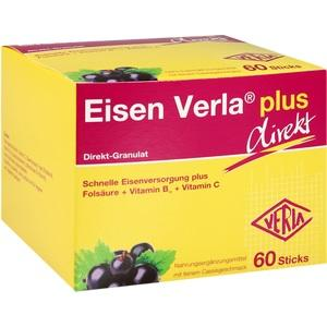 EISEN VERLA plus direkt Sticks