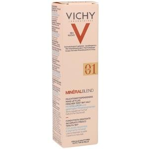 VICHY MINERALBLEND Make-up 01 clay