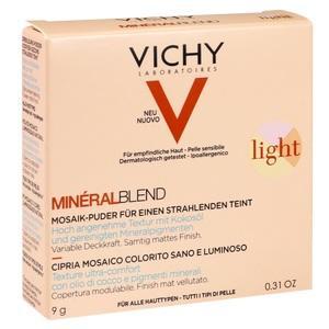 VICHY MINERALBLEND Mosaik-Puder light