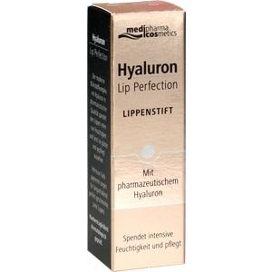 HYALURON LIP Perfection Lippenstift red