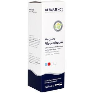DERMASENCE Mycolex Pflegeschaum