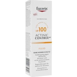 EUCERIN Sun Actinic Control MD LSF 100 Fluid