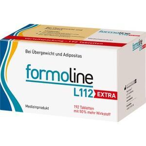 FORMOLINE L112 Extra Tabletten Vorteilspackung