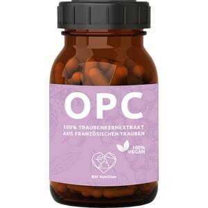 BSF Nutrition OPC 100% Traubenkernextr.100% vegan