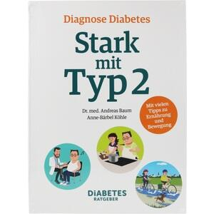 DIAGNOSE Diabetes Stark mit Typ 2
