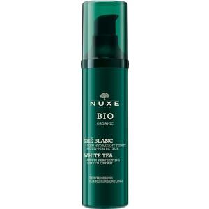 NUXE Bio multiperf Feuchtigkeitspflege med Creme