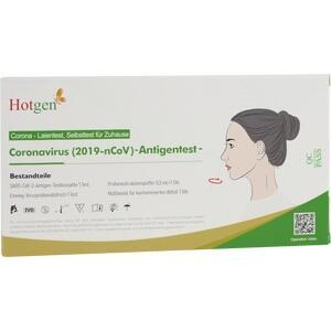 HOTGEN COVID-19 Laien Nasal Rapid Test