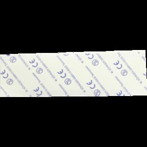 SILKOFIX Braunülenpflaster 2,5x12 cm