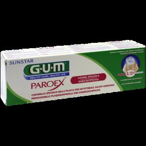 GUM Paroex 0,12% CHX Zahngel