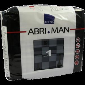 ABRI Man Formula 1 Air plus