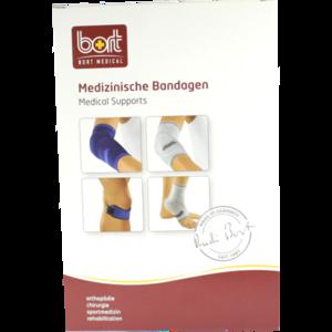 BORT KubiTal Ellenbogen-Polster-Bandage L haut