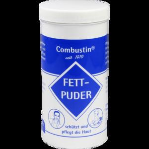 COMBUSTIN Fettpuder Dose