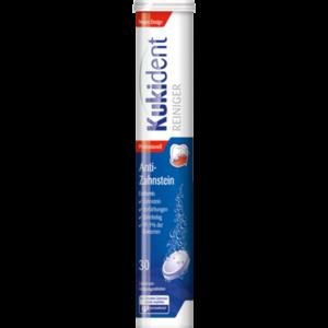 KUKIDENT Anti Zahnstein Tabletten