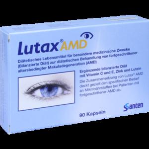 LUTAX AMD Kapseln