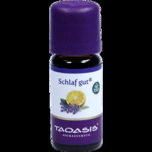 SCHLAF GUT ätherisches Öl