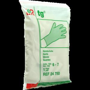 TG Handschuhe klein Gr.6-7