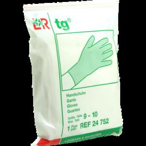 TG Handschuhe groß Gr.9-10