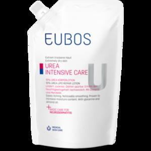 EUBOS TROCKENE Haut Urea 10% Körperlotion Nachf.B.