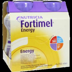 FORTIMEL Energy Bananengeschmack