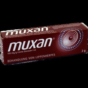 MUXAN Creme