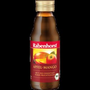 RABENHORST Apfel Mango Bio mini Saft