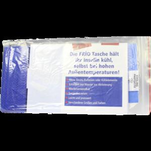FRIO Kühltasche Doppel
