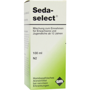 SEDASELECT Tropfen