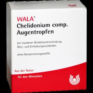 CHELIDONIUM COMP.Augentropfen