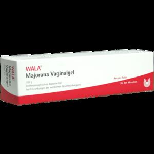 MAJORANA VAGINALGEL